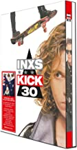Kick (30th Deluxe Edition)(3CD/1Bluray)