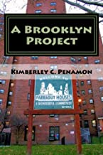 A Brooklyn Project: Urban Book of Poems based on Farragut Projects