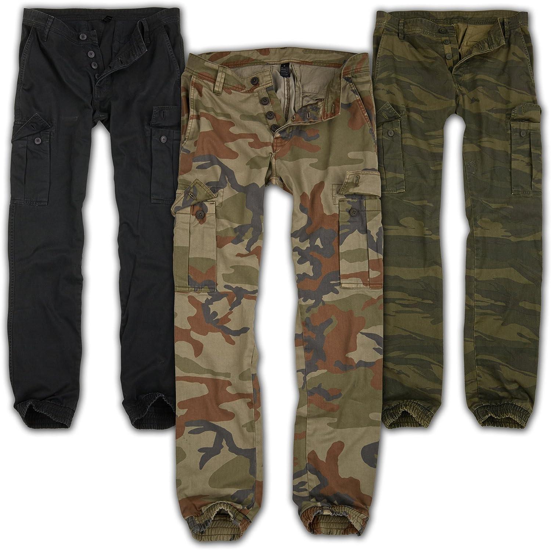 Surplus Surplus Surplus Bad Boys Pants B01N6N5RUV  Verkauf neuer Produkte 9ed41b