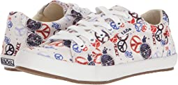 Taos Footwear Peace Star
