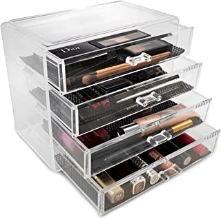 Best acrylic jewelry organizer drawers Reviews