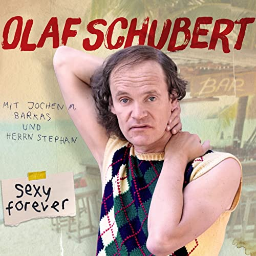 Olaf Schubert Pamela