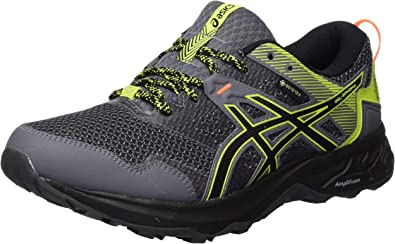 ASICS Gel-Sonoma 5 G-TX, Chaussure de Trail Homme : Amazon.fr ...