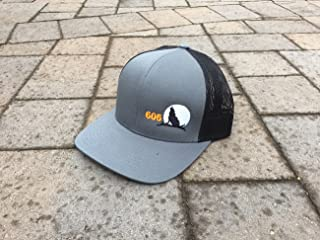 area code art hats