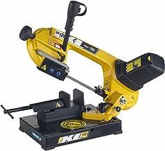 Femi SN120XL - Aserrado de la máquina para el metal, amarillo