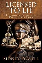 Licensed to Lie PDF