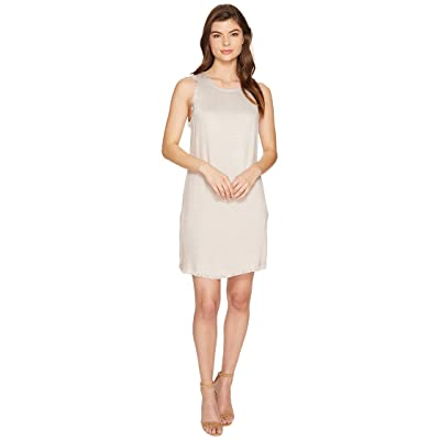 ASTR the Label Julia Dress (Oatmeal) Women