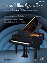 Best when i was your man easy piano sheet Reviews