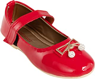 Leatherwood 1 Synthetic Flat Bellies for Girls/Kids - 999220
