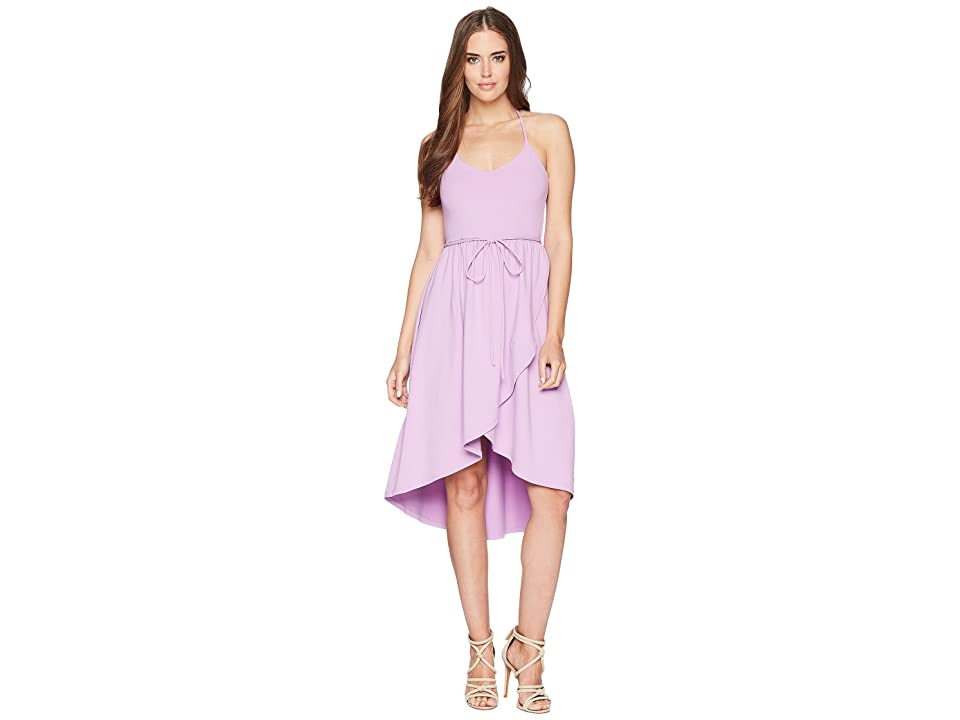 Susana Monaco Cascade Front Dress (Vista) Women