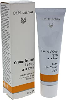 Dr. Hauschka Rose Day Cream Light, 30 ml