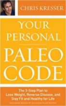 the paleo cure audiobook