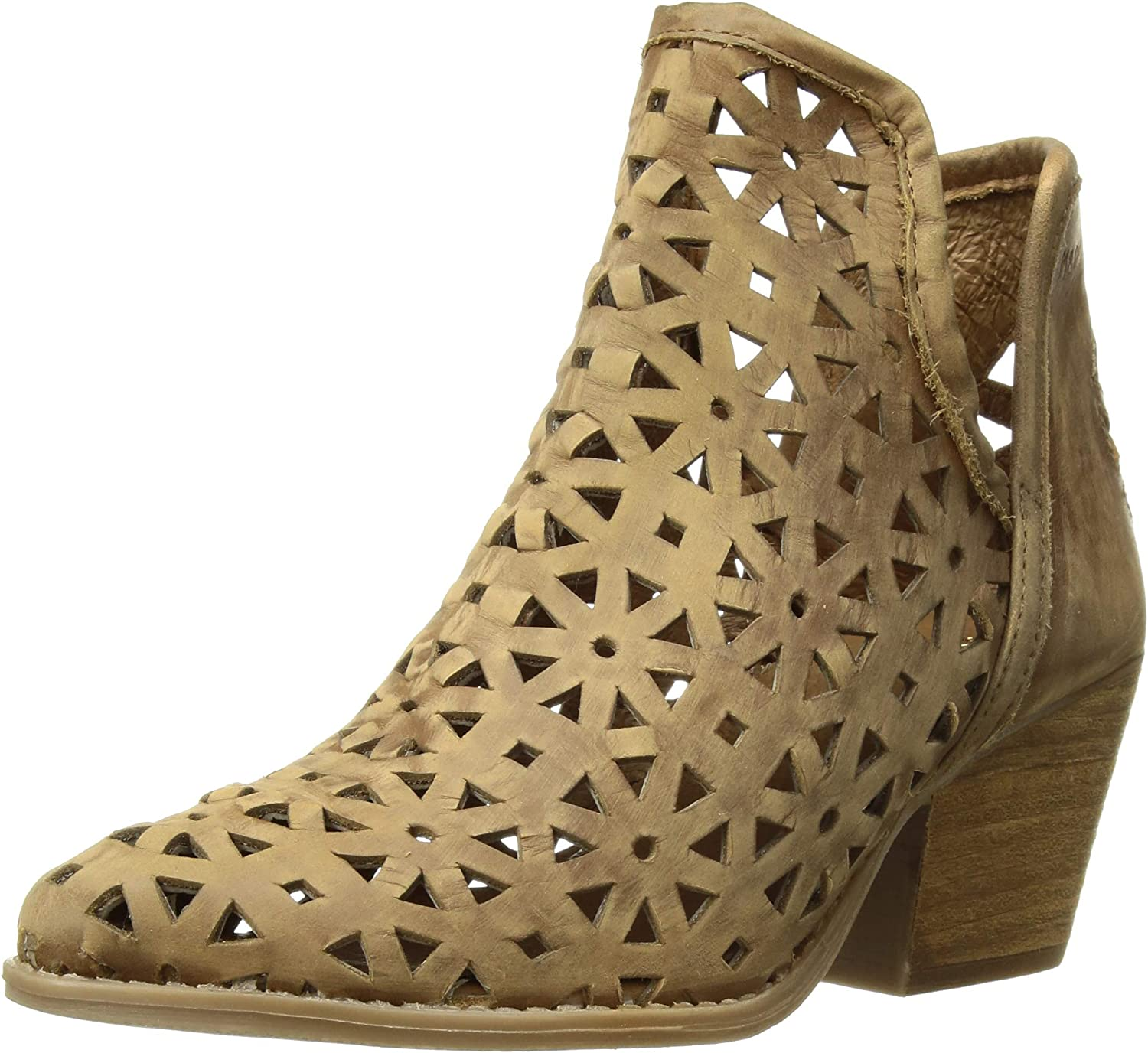 Musse & Cloud Womens Athena Western Boot