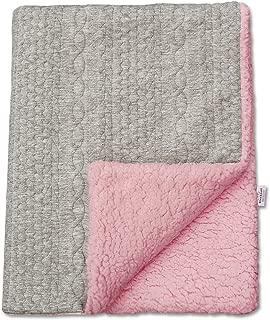 Best snugly baby fleece blanket Reviews