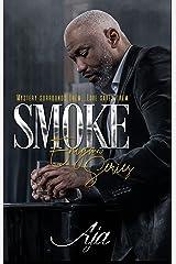 Smoke (The Enigma Series Book 1) Kindle Edition