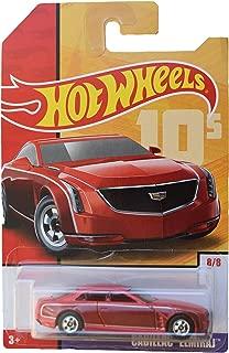Best hot wheels cadillac elmiraj Reviews