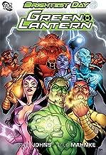 Green Lantern: Brightest Day