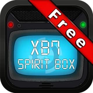 free ghost box app