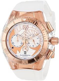 TechnoMarine Women's 112020 Cruise Dream Fortune Fish Dial Watch