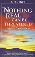 Best nothing real can be threatened book Reviews