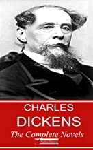 Charles Dickens: The Complete Novels ( Rutilus Classics)
