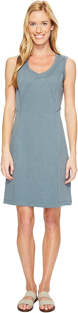 Metro Melange Shift Dress
