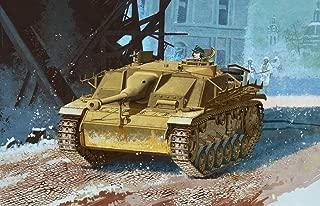 Dragon Models STUG. III AUSF.G Late Production December 1944 Smart Kit, 1/35-Scale