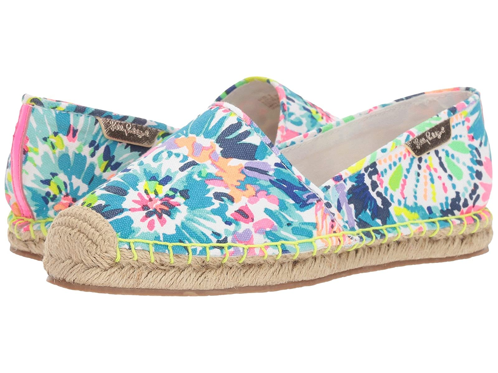 Lilly Pulitzer Lia EspadrilleCheap and distinctive eye-catching shoes