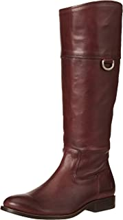 Frye Women's Melissa D Ring Tall Knee High Boot