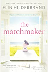 The Matchmaker: Immerse yourself in the perfect beach read for 2018 Kindle Edition