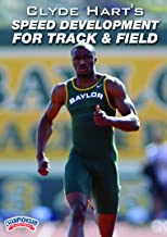 Championship Productions Clyde Hart's Speed Development for Track and Field DVD