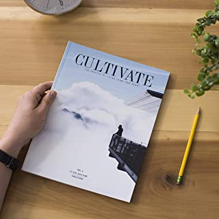 CULTIVATE VOL. III : Fly High Build Home