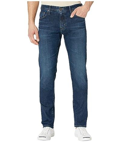 AG Adriano Goldschmied Tellis Modern Slim Leg Jeans in Granger (Granger) Men