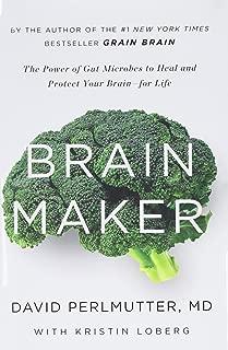 Best brain maker dr david perlmutter Reviews