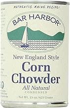 Bar Harbor Corn Chowder, 15 Ounce