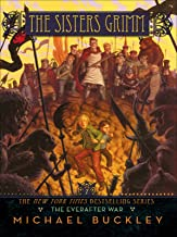 The Everafter War (Sisters Grimm #7) (The Sisters Grimm)