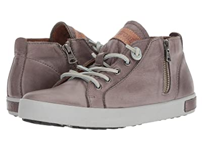 Blackstone Mid Sneaker JL24 (Charcoal) Women