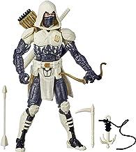 Figura G.I. Joe Classified Series Arctic Mission Storm Shadow - E8856 - Hasbro