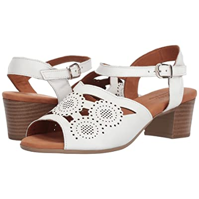 Spring Step Laverra (White) Women