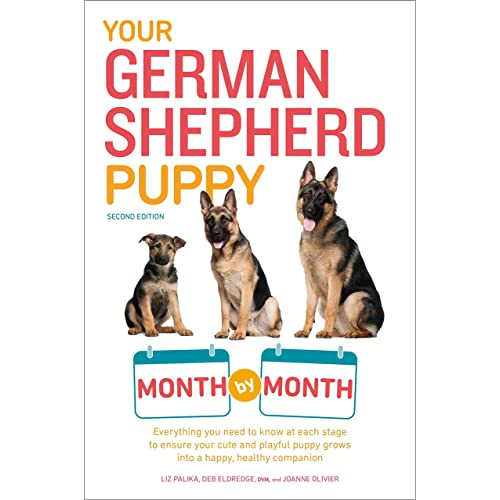 German Shepherd Dog: Amazon com