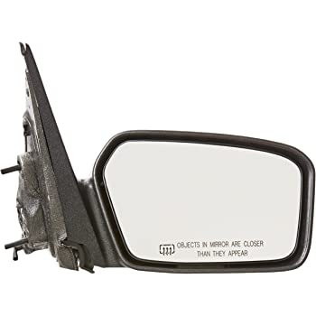 Amazon Com Oe Replacement Lincoln Mkz Zephyr Driver Side Mirror Outside Rear View Partslink Number Fo1320322 Automotive