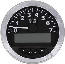 Sierra International 70000D Tachometer