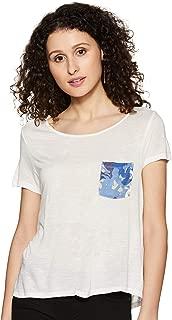VERO MODA Women's Graphic Print T-Shirt