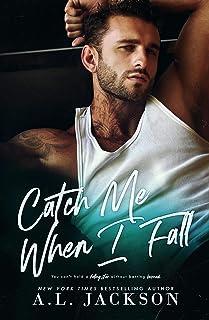 Catch Me When I Fall: A Bad Boy Rockstar Romance (Falling Stars) (English Edition)