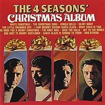 Best the four seasons christmas album Reviews
