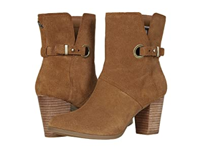 Koolaburra by UGG Samiah (Chestnut) Women