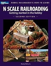 Best n scale railroading Reviews