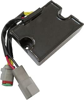 New Voltage Regulator Rectifier 278001581, 278001969 for SeaDoo 4-TEC GTX RXT RXP 4-Stroke