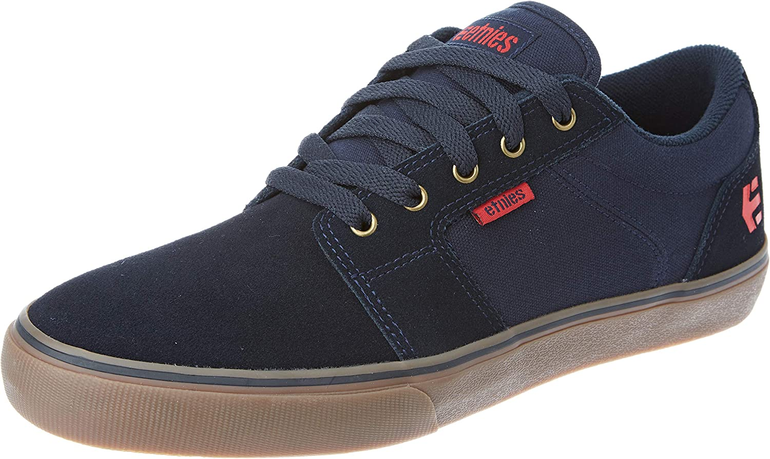 Etnies Men's Barge Complete Free Shipping Ls Top Skate low-pricing Shoe Low