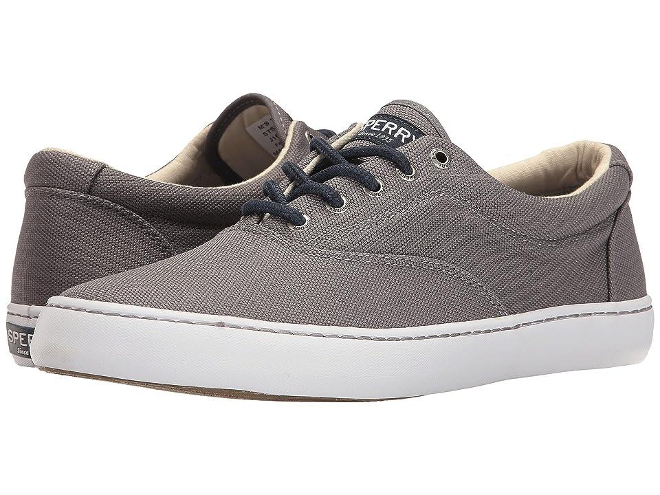 Sperry Cutter CVO Ballistic (Grey) Men